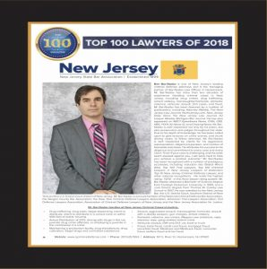 NJ Criminal Defense, Home